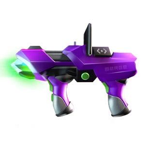 Merge 6DoF Blaster