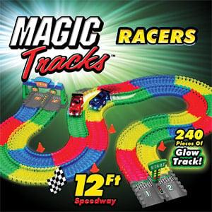 Magic Tracks Racers