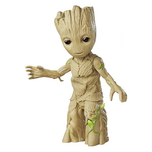 Marvel Guardians of the Galaxy Vol. 2 Dancing Groot
