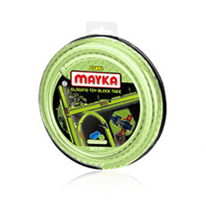 Mayka Glowing Toy Block Tape