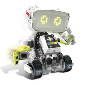 Meccano M.A.X. Interactive Robot