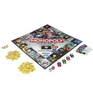 Monopoly Gamer: Mario Kart Edition