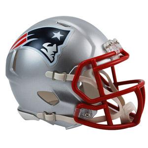 NFL Riddell Mini Replica Speed Helmet