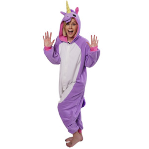 Unicorn Kigurumi
