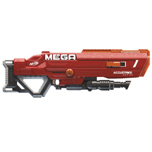 Nerf AccuStrike MEGA Thunderhawk Blaster