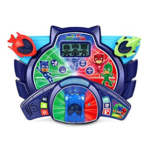 PJ Masks Super Learning Headquarters