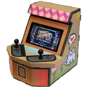 Nyko PixelQuest Arcade Kit