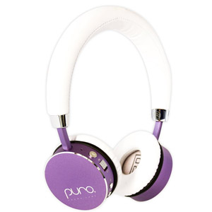 Puro Sound Labs Kids Bluetooth Headphones