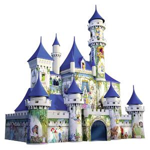 Ravensburger Disney Castle 3D Puzzle