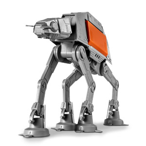 Revell Star Wars AT-ACT Cargo Walker Model