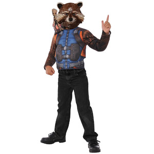 Rubies Rocket Raccoon Dress-Up Costume