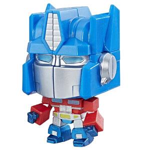 Rubiks Crew Game: Transformers Optimus