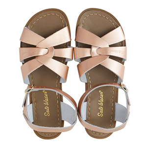 Salt Water Sandals by Hoy Shoe