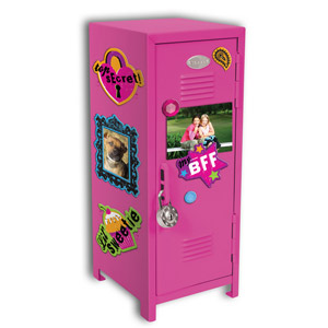 Schylling MLM Girls Talk Locker