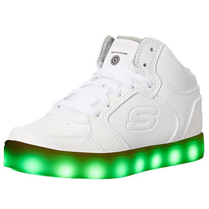 Skechers Kids Kids S Energy Lights Sneaker