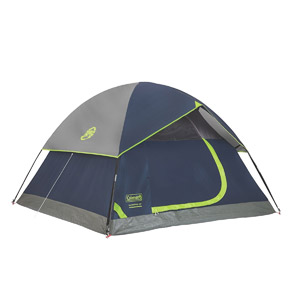Sundome 3-Person Tent