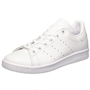 adidas Stan Smith J Tennis Shoe