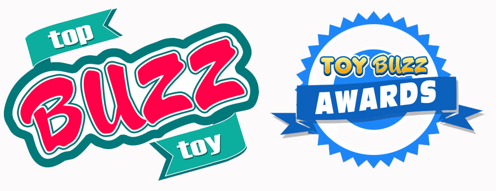 Best Toys Of 2017 Toy Buzz Awards