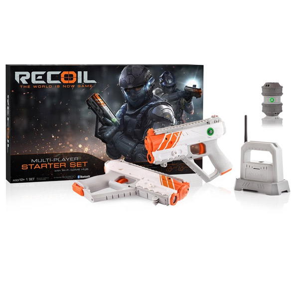 Skyrocket Recoil Multi-Player Starter Kit
