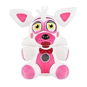 Funko Five Nights Sister Location Funtime Foxy