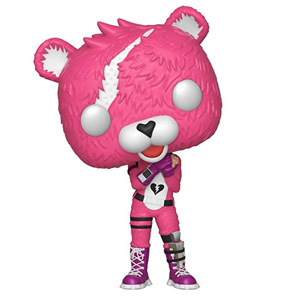 Funko POP! Games: Cuddle Team Leader
