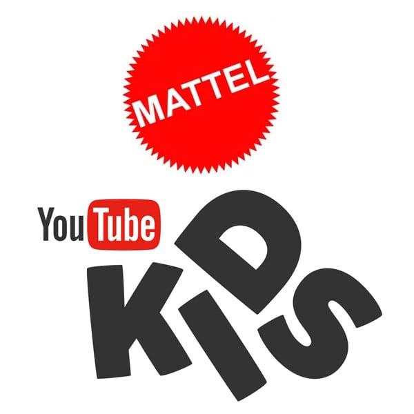 Mattel YouTube Kids