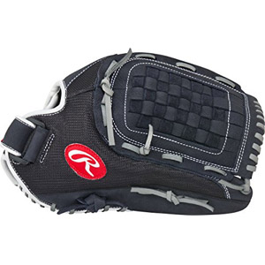 Rawlings Renegade Softball Glove