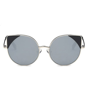 SojoS Kids Cat Eye UV400 Sunglasses