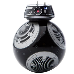 Sphero Star Wars BB-9E Droid