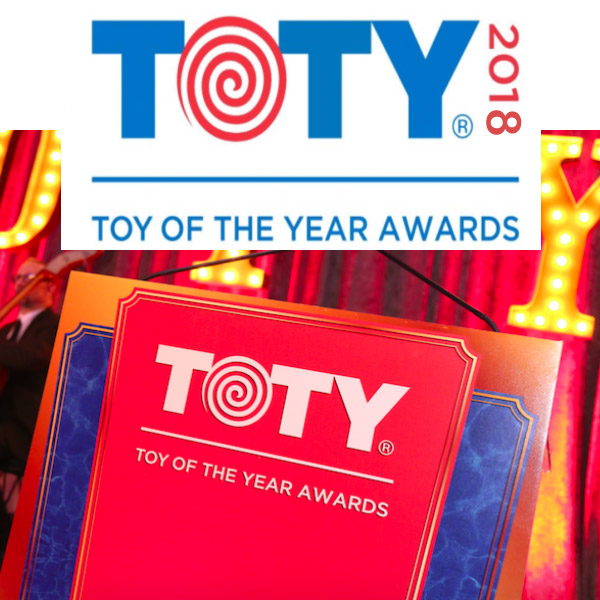 2018 TOTY Awards