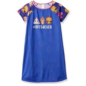 La chemise de nuit de Childrens Place