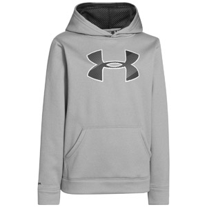 Under Armour Boys Storm Armour Hoodie