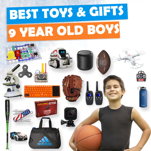 Popular Toys For Boys 9 Years And Up : Best toys and gifts for year old boys toy buzz