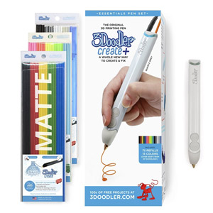 3Doodler Create+ 3D Pen
