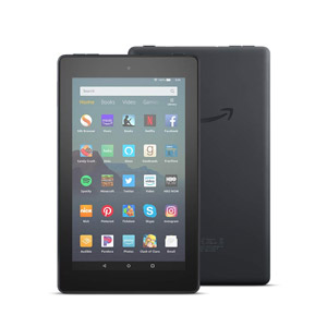 All-New Fire HD 7 Tablet