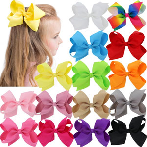 Beautyworld Bows