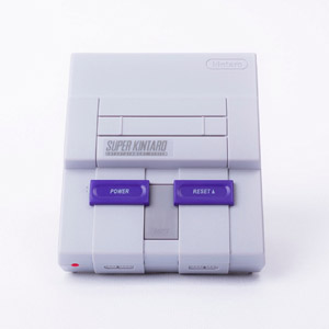 Kintaro SNES inspired Raspberry Pi Case
