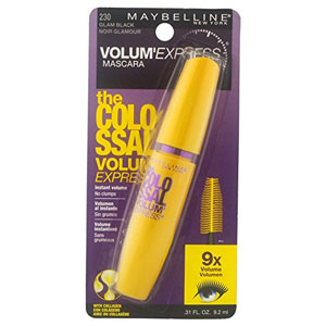 Maybelline Volum Express Colossal Mascara