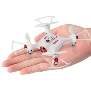 Syma X20 Mini Pocket Drone