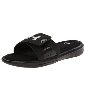 Under Armour Boys Ignite Slide Sandals