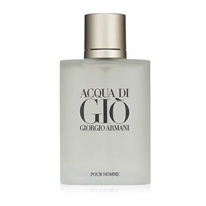 Acqua Di Gio Eau De Toilette Spray, 3.4 Fl Oz.
