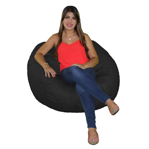 Cozy Sack Small Cozy Foam Bean Bag Chair