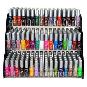 Emori All About Nail 50-Pc Color Nail Lacquer Combo + Nail Polish Remover