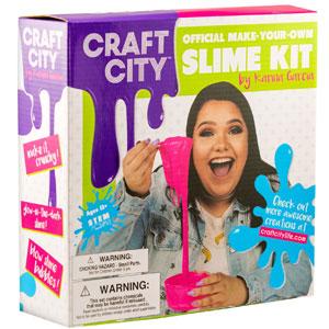 Karina Garcias DIY Slime Kit