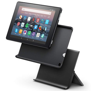 Show Mode Charging Dock For Fire HD 8/10
