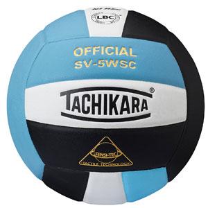 Tachikara SV5WSC Sensi-Tec Volleyball