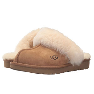 UGG Kids K Cozy II Slipper