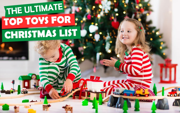 best christmas gifts for kids