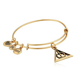Alex and Ani Deathly Hallows Bracelet