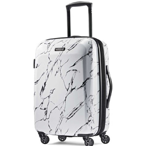 American Tourister Moonlight Marble Carryon